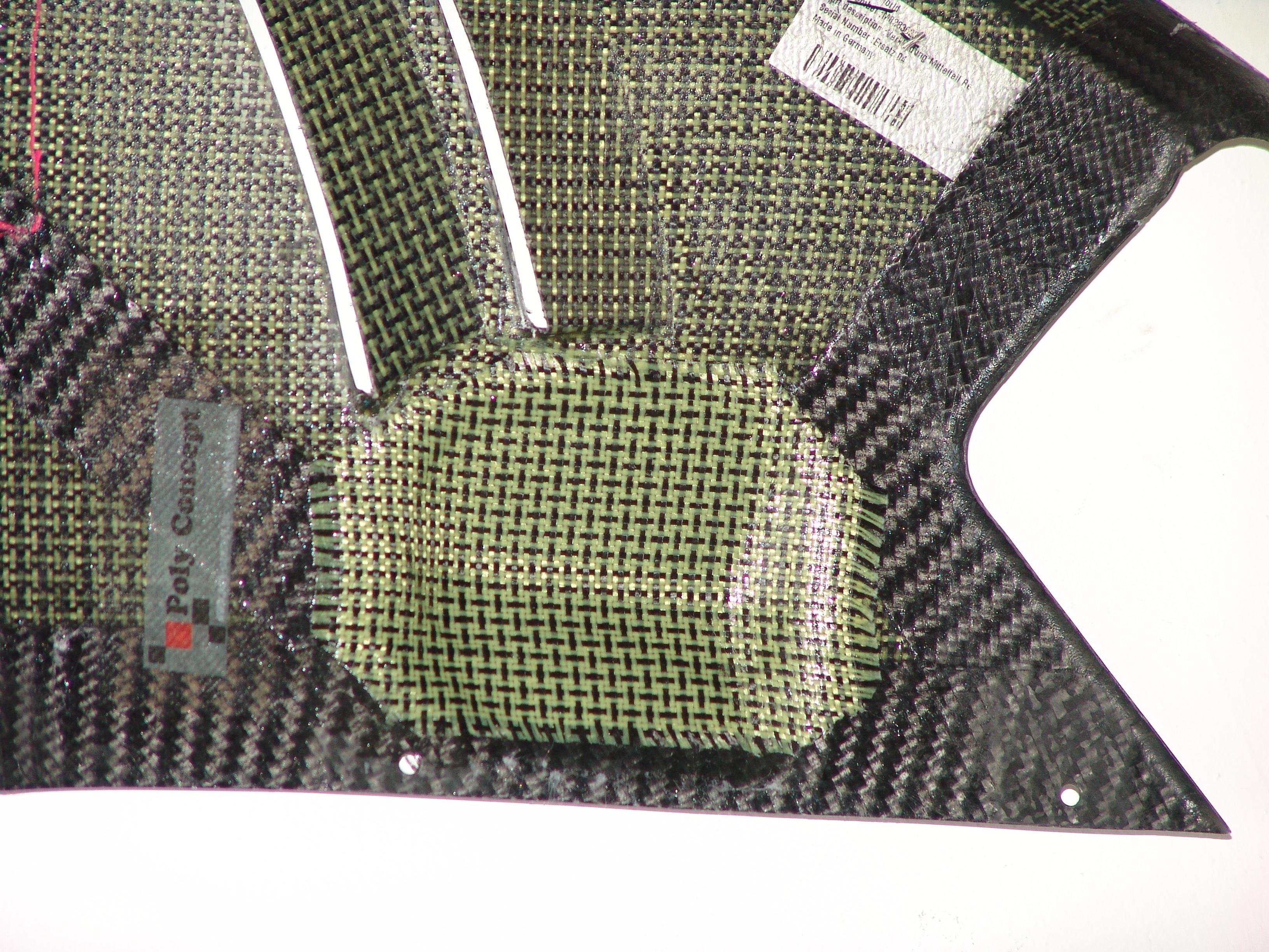 Carenages carbone Kalex Marc VDS Moto 2 (3)