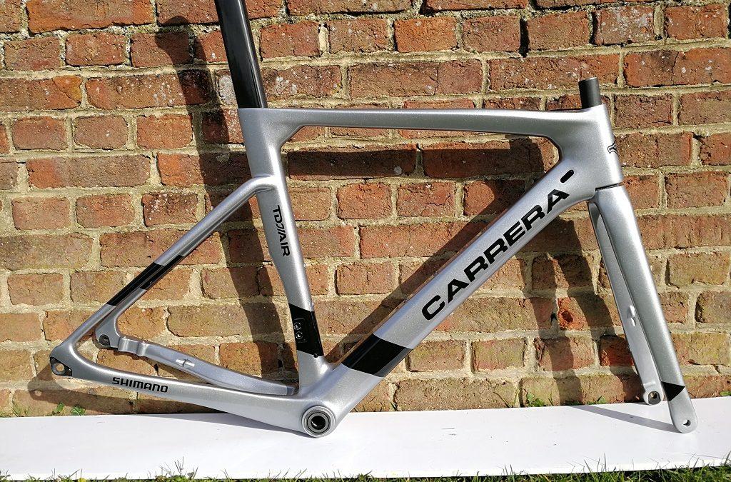 Carrera TD 01 AIR